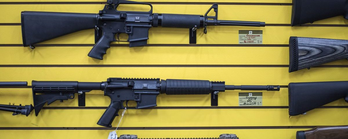 Even in Chicago, Plan to Push Gun Control on Wall Street Stalls