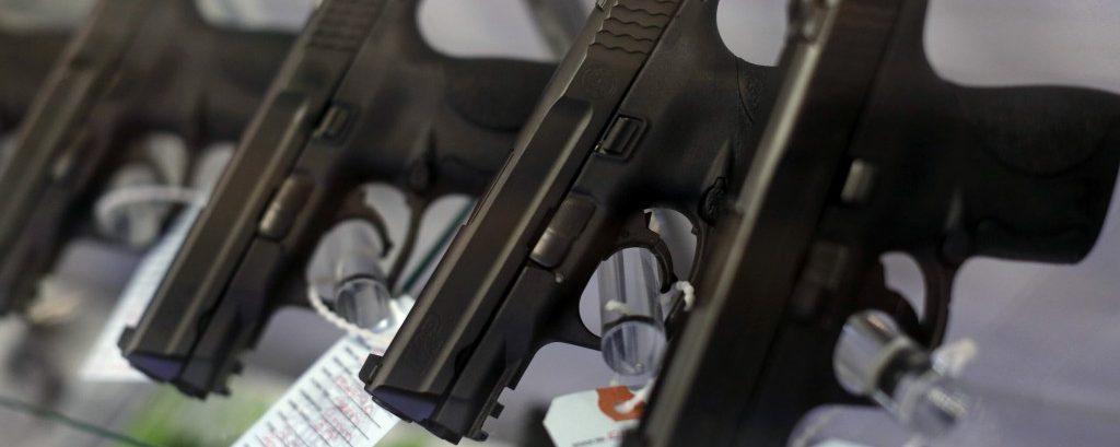 New Jersey lawmakers advance bill that bans manufacture of untraceable guns