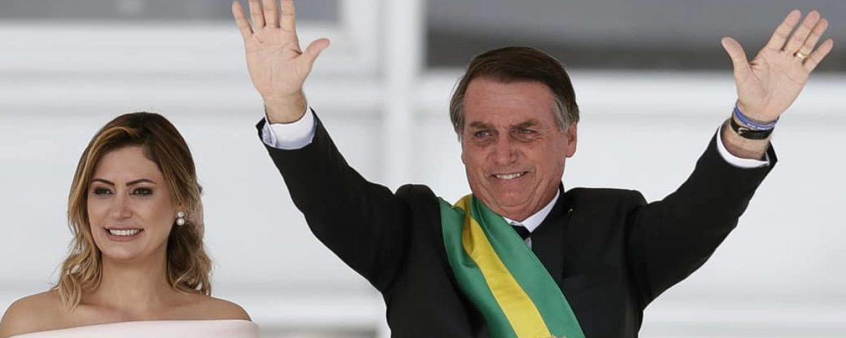 New Brazilian president moves to return gun rights to the people