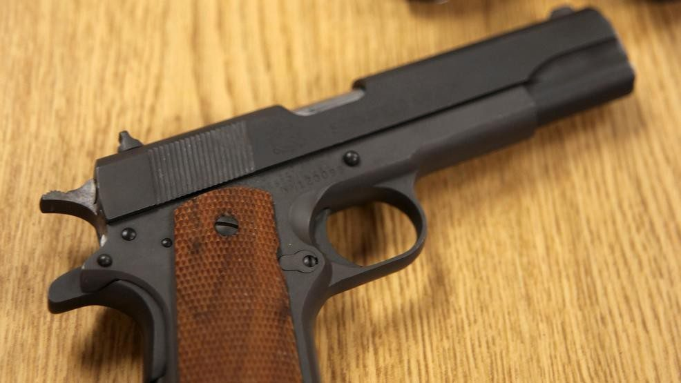 Tennessee county votes to become a 'gun sanctuary'