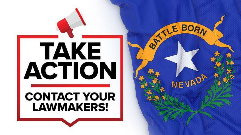 Nevada: Anti-Gun Bills Remain Eligible for Floor Vote