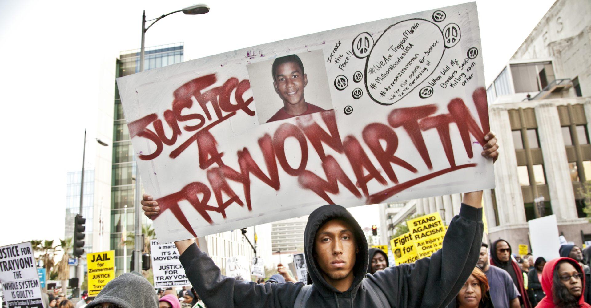 Daily Bulletin: Trayvon Martin's Mother Is Running for Office on a Gun Reform Platform