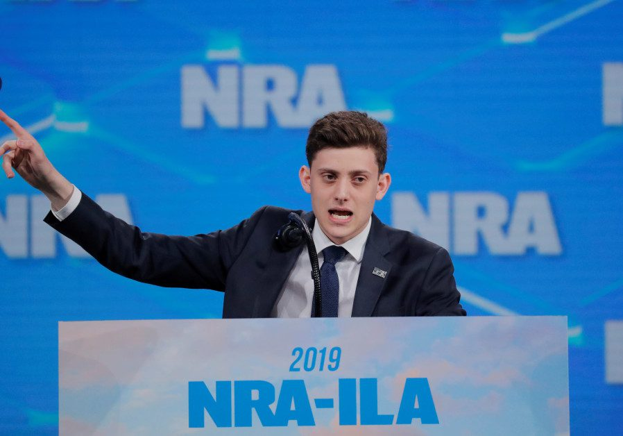 Harvard dropped Jewish pro-gun Parkland student over racist comments, was it justified?