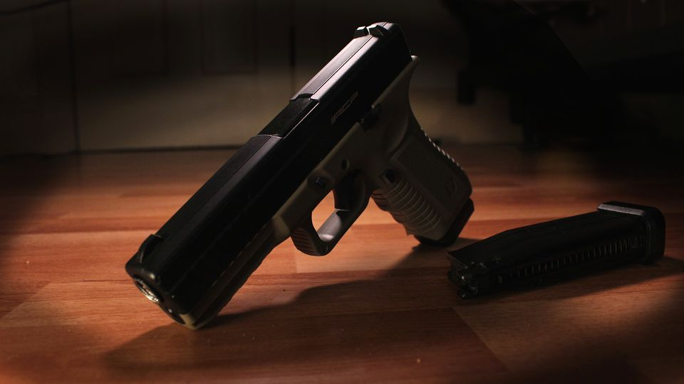 Ohio attorney general waves forward proposal to require background checks for most gun sales
