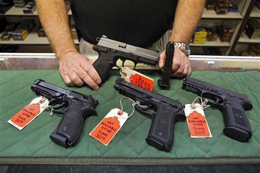 Colorado Supreme Court considers reversal of ban on gun magazine limits