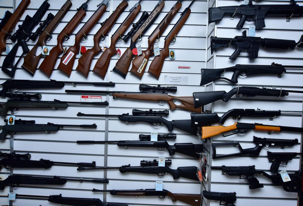 Virginia commission provides no recommendations on gun laws, Dems expected to introduce bills