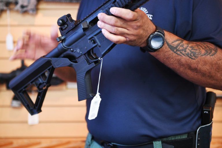 New Arms Exports Rule Will Spread US Gun Violence Beyond Borders