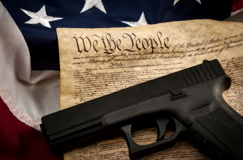 """Hiding from the Constitution and common sense: The so-called """"gun sanctuary"""" movement"""
