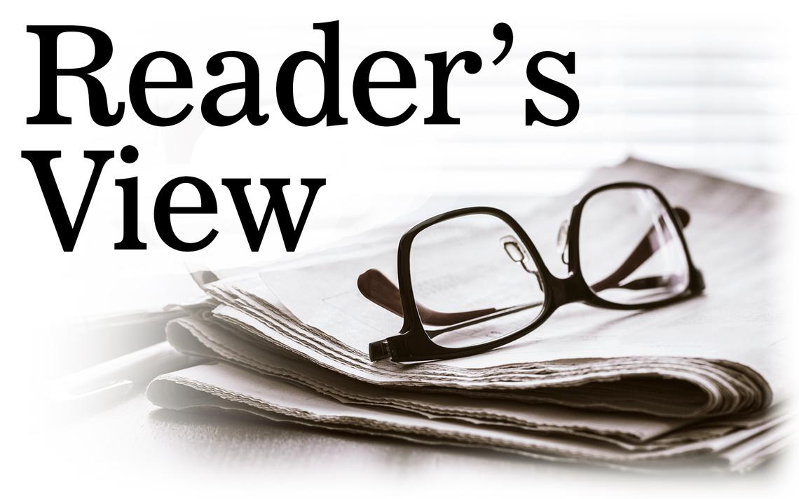 Reader's View: We can find middle ground on guns